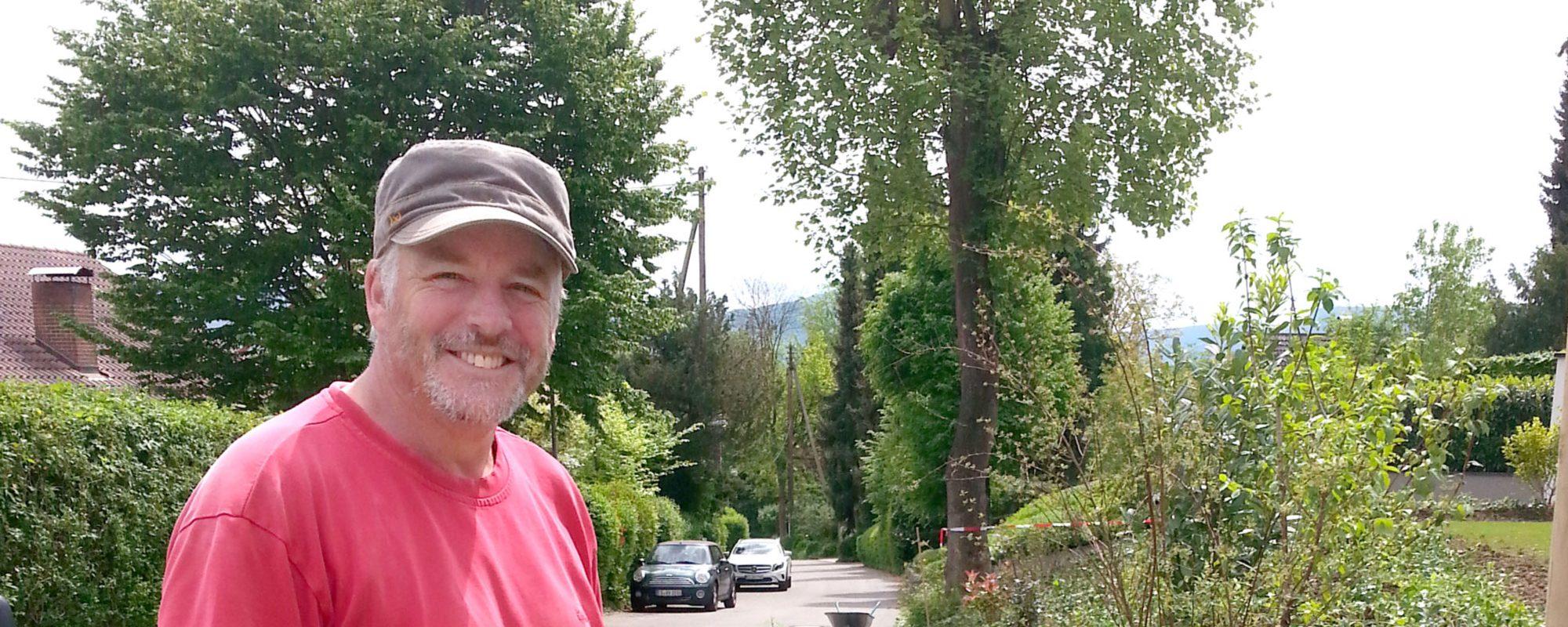 Peter Klett Garten und Landschaftsbau Kontakt